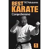 Best Karate, Vol.1: Comprehensive ~ Masatoshi Nakayama