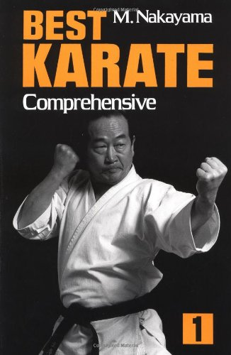 Best Karate, Vol.1: Comprehensive: Comprehensive Vol 1