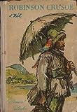 Robinson Crusoe (MacMillan Classics)
