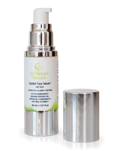 WithNature Skincare Comfort Face Serum (Mature/Dry/Sensitive Skin)