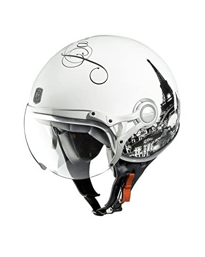 Exklusiv Helmets Casco Freeway Paris