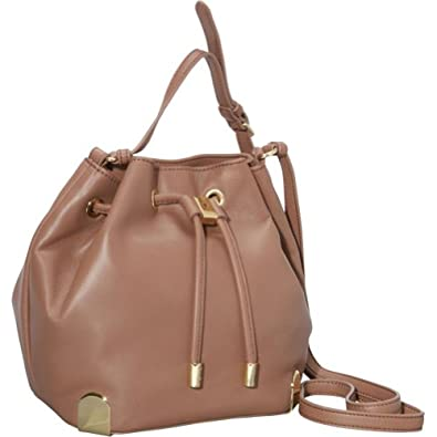 Vince Camuto Janet Crossbody Bag (Cocoa)