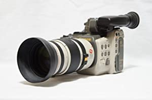 Canon L2 8mm Video Camcorder