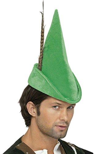 Robin Hood Hat - 1