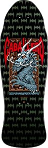 Powell-Peralta Caballero Street 3 Skateboard Deck (Slate Blue) at Sears.com