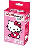 Hello Kitty Plasters BOX - Grosvenor