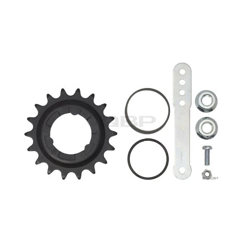 Hub Coaster Brake Shimano Trim Kit