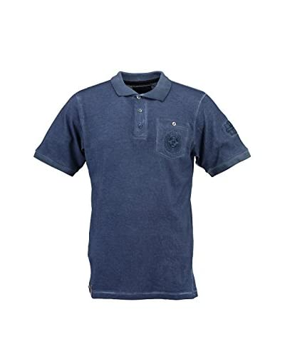 Geographical Norway Polo Kaucun