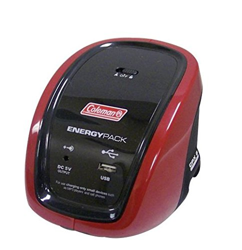 Cpx 6 Portable Electronics Charger (Coleman Cpx 6 Charger compare prices)