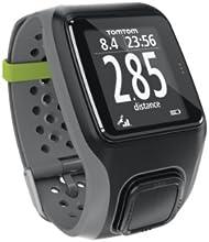 Comprar TomTom Multisport - Reloj deportivo GPS (para atletismo, ciclismo y natación)