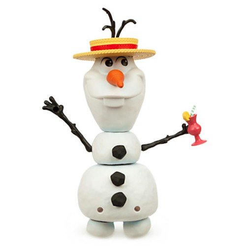 Disney Olaf Mix 'Em Up Play Set - Frozen