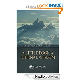 A Little Book of Eternal Wisdom (Illustrated Classics)