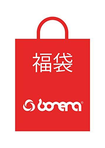 (ボネーラ)bonera 【福袋】 メンズ5点セット BNR2016 ANY マルチカラー M