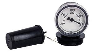 Jauge Mécanique/H. 0 - 2m / Mâle 50x60