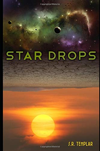 STAR DROPS [Templar, S.R.] (Tapa Blanda)