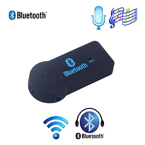 Pme Car A2Dp Bluetooth Hands-Free Stereo Music Receiver For Galaxy S5 S4 S3 Note3 2 (New A2Dp)
