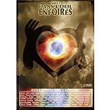 echange, troc Dans l'oeil des Enfoirés - Spectacle 2011 Resto du Coeur - Edition 2 DVD