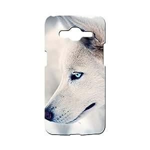 BLUEDIO Designer Printed Back case cover for Samsung Galaxy J2 (2016) - G1212