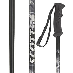 Buy Scott Decree Ski Poles 2014 - 52 by SCOTT