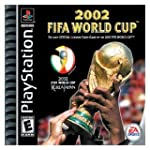 2002 FIFA World Cup - PlayStation