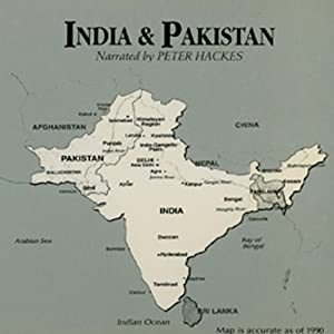 India and Pakistan Audiobook