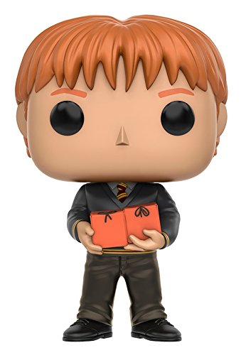 Funko Pop! Film: Harry Potter - George Weasley figura di azione