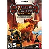 Dungeons &#038; Dragons Online: StormReach