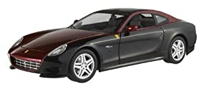 Hot Wheels Elite Ferrari 612 Scaglietti