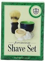 Van Der Hagen Premium Shave Set (Soap, Bowl, Brush) from Van der Hagen