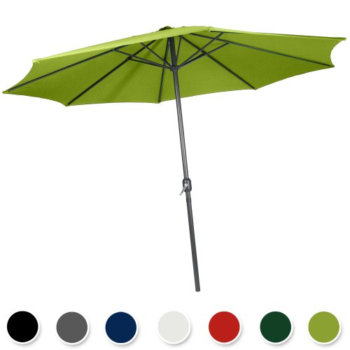 parasol pas cher les bons plans de micromonde. Black Bedroom Furniture Sets. Home Design Ideas