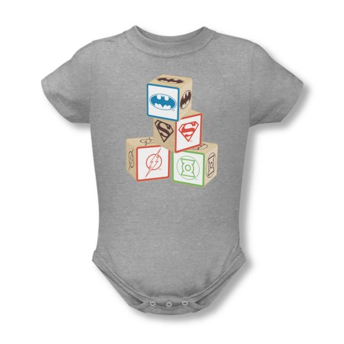 Dc Baby Clothes back-690317