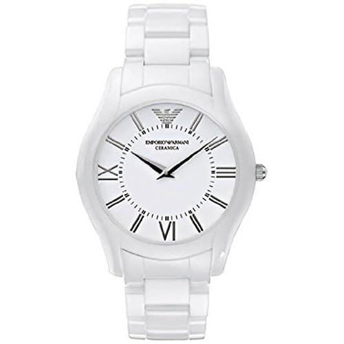 EMPORIO ARMANI - Unisex Watches - ARMANI CERAMICO - Ref. AR1442