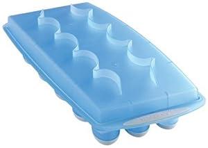 Mastrad Ice Cube Tray, Blue