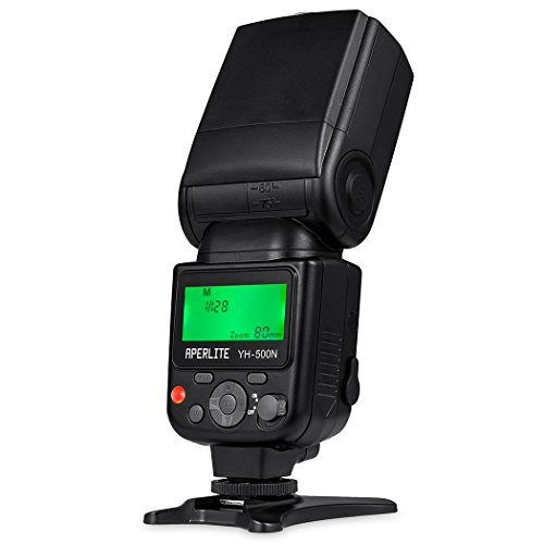 Aperlite-YH-500N-Flash-for-Nikon-Digital-SLR-Camera-Supports-TTL-Wireless-S1-S2-Modes