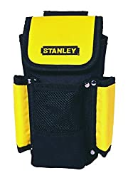 Stanley 93222 252mm-10 Water Proof Nylon Tool Bag