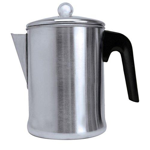 9 Cups Percolator Coffee Pot