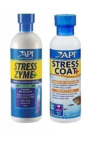 aquarium-fish-tank-water-treatment-conditioner-stress-zyme-stress-coat-237ml