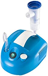 Equinox EQ-NL 27 Compressor Nebulizer