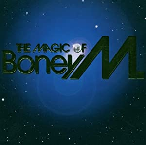 The Magic of Boney M.
