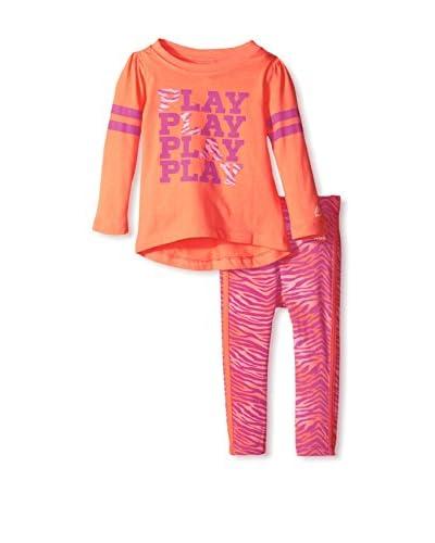 RBX Kid's Shirt & Leggings Set