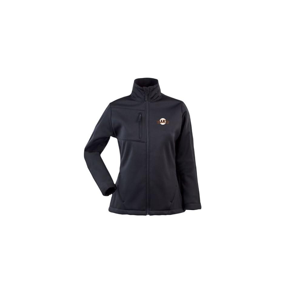 San Francisco Giants Womens Traverse Jacket (Team Color)