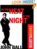 In the Heat of the Night (Virgil Tibbs series Book 1)