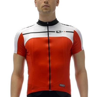 Buy Low Price Giordana 2012 Men's Silverline Short Sleeve Cycling Jersey – gi-s1-ssjy-silv (B004H0BD3C)