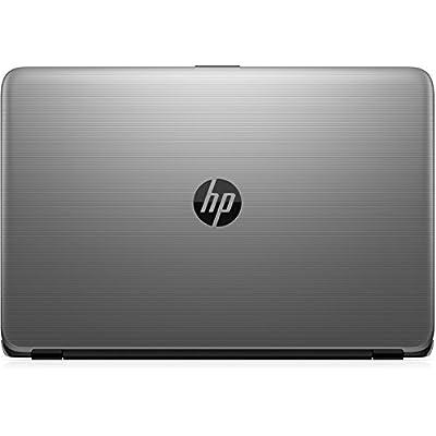 HP 15-AY009TX 15.6-inch Laptop (Intel Core i5 - 6th Gen/8GB/1TB/2GB AMD RADEON Graphics/Windows 10), Silver
