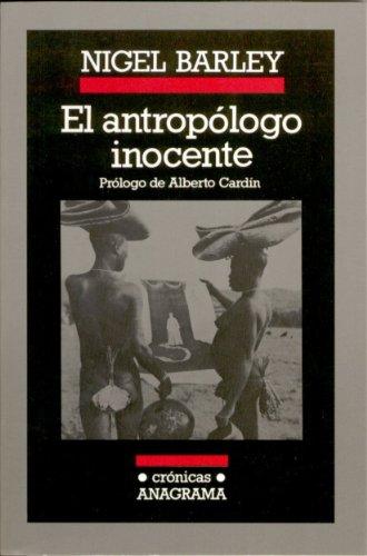 El Antropólogo Inocente descarga pdf epub mobi fb2