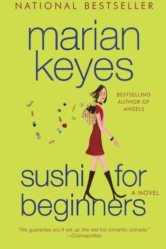 Sushi for Beginners: A Novel PDF