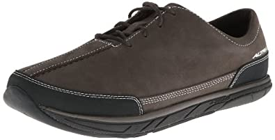 Altra Mens Instinct Everyday Fashion Sneaker by Altra