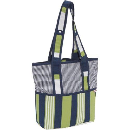 see hoohobbers tote diaper bag boy lacrosse backpacklist05. Black Bedroom Furniture Sets. Home Design Ideas