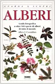 Title: Alberi: Allen J. Coombes: 9788845044502: Amazon.com: Books