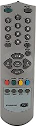 Sharp Plus LG 78G/E/Q TV Remote (SP) (Grey)